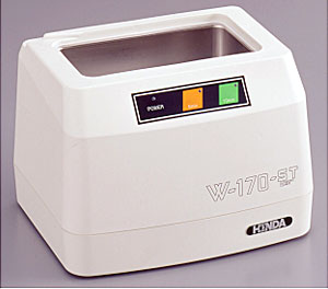 Honda Electronics W-170ST Ultrasonic Cleaner